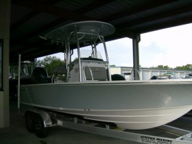 2021 Sportsman 227 Masters for sale at APOPKA MARINE in INVERNESS, FL
