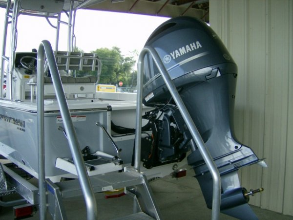 New 2021 Sportsman 277 Masters Power Boat for sale 2021 Sportsman 227 Masters for sale in INVERNESS, FL