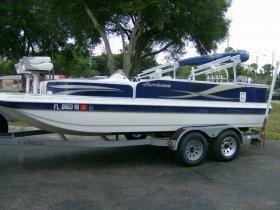 2012 Hurricane 196R for sale at APOPKA MARINE in INVERNESS, FL