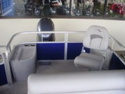 Rear Fishing Seat 2021 Bennington 20SFV for sale in INVERNESS, FL