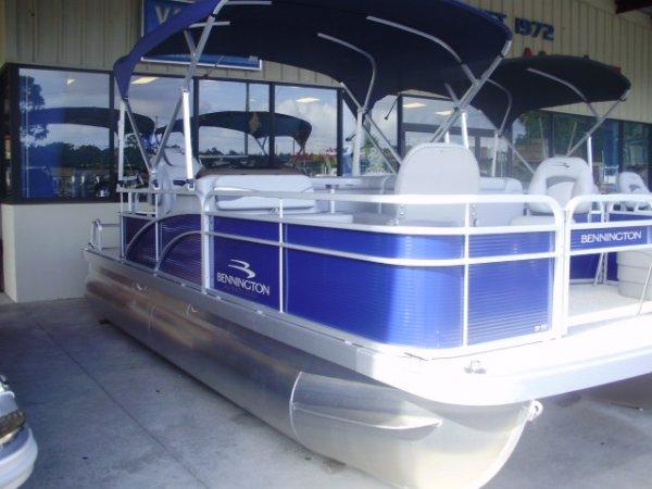 Bennington 20SFV Pontoon Boat 2021 Bennington 20SFV for sale in INVERNESS, FL