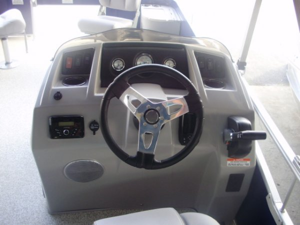 Helm 2021 Bennington 20SFV for sale in INVERNESS, FL