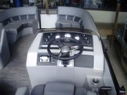 New 2021  powered Power Boat for sale 2021 Bennington 21SSXPAPG  Tritoon for sale in INVERNESS, FL