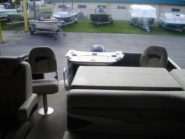 New 2020 Bennington 20SSX Power Boat for sale 2020 Bennington 20SSX for sale in INVERNESS, FL