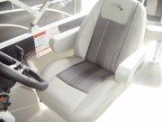 Helm Seat 2021 Bennington 21SSX Tritoon for sale in INVERNESS, FL