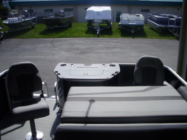 New 2021  powered Power Boat for sale 2021 Bennington 21SSX Tritoon for sale in INVERNESS, FL