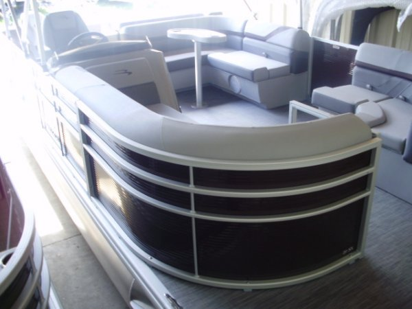 Bennington 20SSX Pontoon 2021 Bennington 20SSX for sale in INVERNESS, FL
