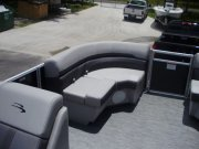 New 2021 Power Boat for sale 2021 Bennington 21SSX Tritoon for sale in INVERNESS, FL