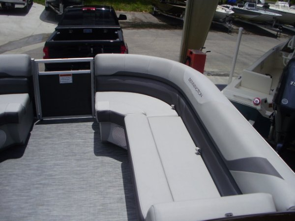 Tri-Toon Bennington 2021 Bennington 21SSX Tritoon for sale in INVERNESS, FL