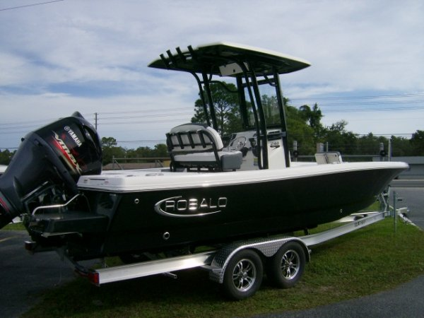 New 2021 Robalo 246 Cayman Power Boat for sale 2021 Robalo 246 Cayman for sale in INVERNESS, FL