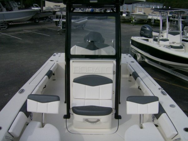 New 2021 Robalo for sale 2021 Robalo 246 Cayman for sale in INVERNESS, FL