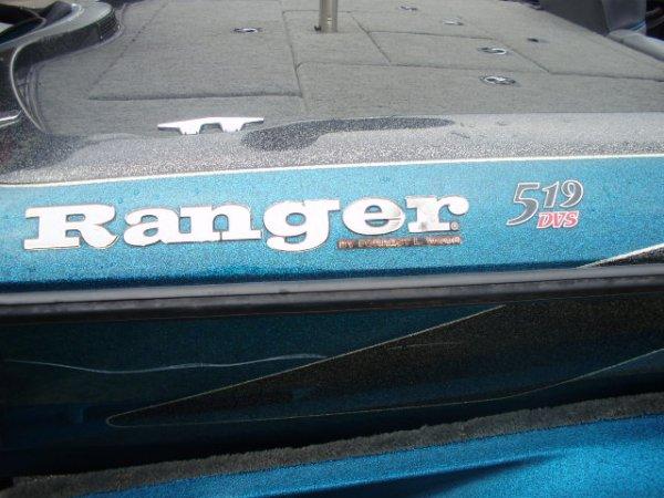 Ranger Bass Boat 1998 Ranger Boats 519 for sale in INVERNESS, FL