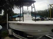 Used 2013  powered Keywest Boats Boat for sale 2013 Keywest Boats 186 Bayreef for sale in INVERNESS, FL