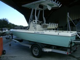 2016 Skeeter SX200 for sale at APOPKA MARINE in INVERNESS, FL