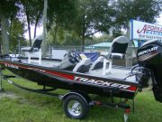 Used 2016 Tracker Power Boat for sale 2016 Tracker Pro Team 175 TXW for sale in INVERNESS, FL