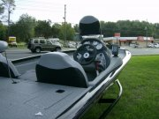 Used 2016 Tracker Pro Team 175 TXW Power Boat for sale 2016 Tracker Pro Team 175 TXW for sale in INVERNESS, FL