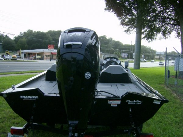 Used 2016  powered Power Boat for sale 2016 Tracker Pro Team 175 TXW for sale in INVERNESS, FL