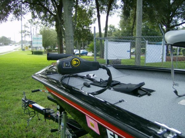 Used 2016 Tracker for sale 2016 Tracker Pro Team 175 TXW for sale in INVERNESS, FL
