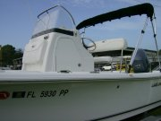 Used 2014  powered Sea Hunt Boat for sale 2014 Sea Hunt BX20BR for sale in INVERNESS, FL
