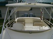 Pre-Owned 2021 Scout Boats for sale 2000 Scout Boats 260 Cabrio for sale in INVERNESS, FL