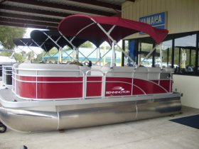 2021 Bennington 188SLV for sale at APOPKA MARINE in INVERNESS, FL