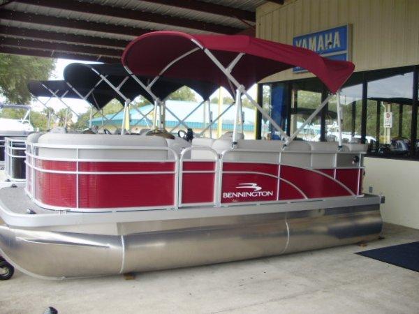 Bennington 188SLV pontoon boat 2021 Bennington 188SLV for sale in INVERNESS, FL