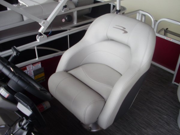 Helm Seat 2021 Bennington 188SLV for sale in INVERNESS, FL