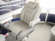 Helm Seat 2021 Bennington 20SLV for sale in INVERNESS, FL