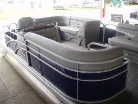 2021 Bennington 20SLV for sale at APOPKA MARINE in INVERNESS, FL