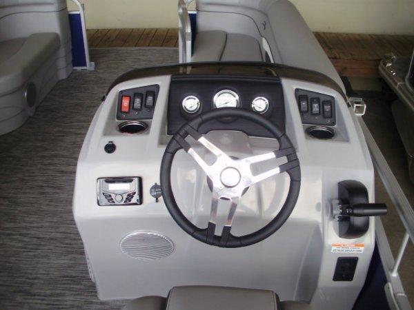 Helm 2021 Bennington 20SLV for sale in INVERNESS, FL