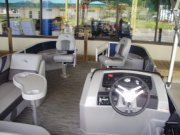 New 2021  powered Bennington Boat for sale 2021 Bennington 21SFX Tri-Toon for sale in INVERNESS, FL