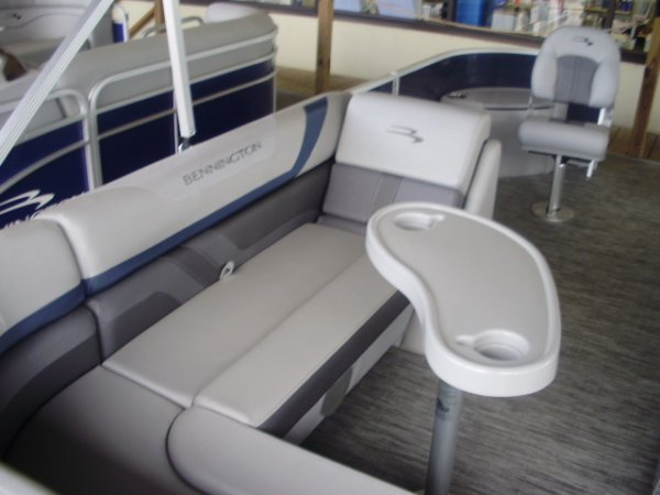 New 2021  powered Power Boat for sale 2021 Bennington 21SFX Tri-Toon for sale in INVERNESS, FL