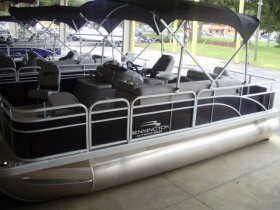 2021 Bennington 20SFV for sale at APOPKA MARINE in INVERNESS, FL