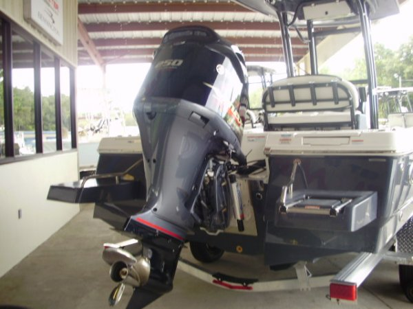 Yamaha SHO 250 2021 Robalo 246 Cayman for sale in INVERNESS, FL