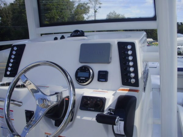 New 2021 Robalo 246 SD Power Boat for sale 2021 Robalo 246 SD for sale in INVERNESS, FL
