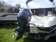 Yamaha 115 2007 Nautic Star 205DC for sale in INVERNESS, FL