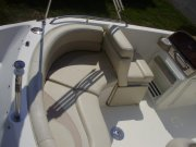 Used 2007  powered Power Boat for sale 2007 Nautic Star 205DC for sale in INVERNESS, FL