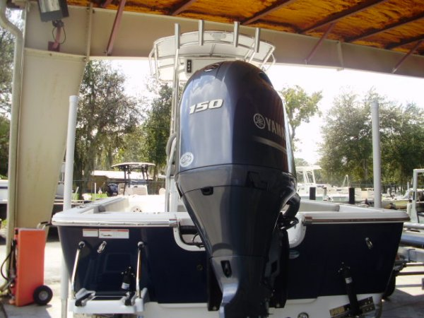Yamaha 150 2021 Sportsman 207 Masters for sale in INVERNESS, FL