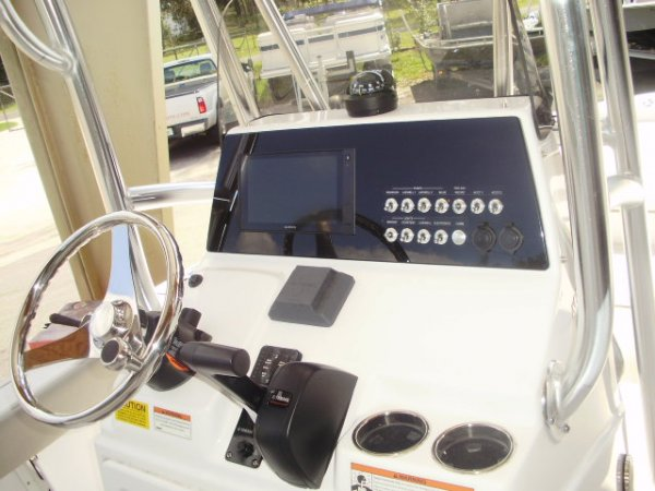 Garmin , Stereo 2021 Sportsman 207 Masters for sale in INVERNESS, FL