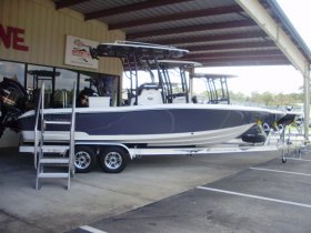 2021 Crevalle 24HCO for sale at APOPKA MARINE in INVERNESS, FL