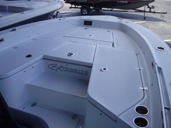 New 2021 Power Boat for sale 2021 Crevalle 24HCO for sale in INVERNESS, FL