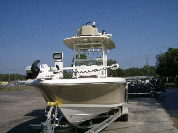 Used 2018 Crevalle 26 Bay for sale 2018 Crevalle 26 Bay for sale in INVERNESS, FL