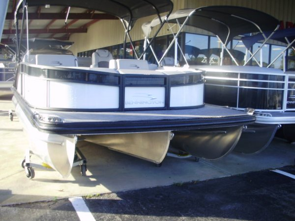 Tri-Toon Bennington 2021 Bennington 23LTSB Tritoon for sale in INVERNESS, FL