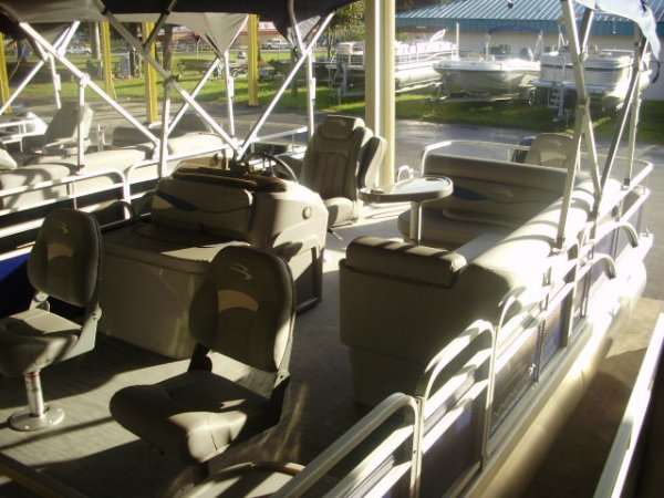 New 2021  powered Power Boat for sale 2021 Bennington 20SFV Pontoon for sale in INVERNESS, FL