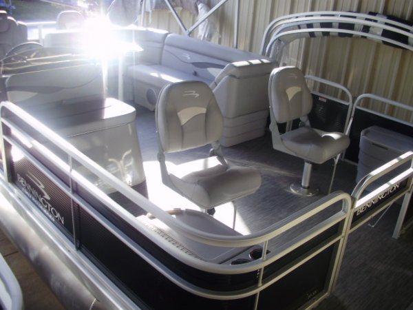 Bennington 20SFV Pontoon 2021 Bennington 20SFV for sale in INVERNESS, FL