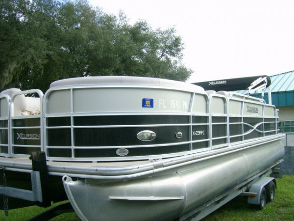 Pre-Owned 2013 Power Boat for sale 2013 Xcursion X23RFC for sale in INVERNESS, FL