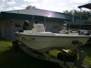 Used 2012  powered Mako Boat for sale 2012 Mako 16 Pro Sciff for sale in INVERNESS, FL