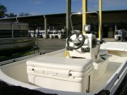 Used 2012  powered Power Boat for sale 2012 Mako 16 Pro Sciff for sale in INVERNESS, FL