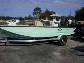 2021 G3 Bay 18 DLX for sale at APOPKA MARINE in INVERNESS, FL