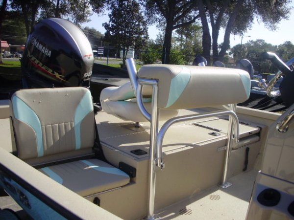 Jump Seats 2021 G3 Bay 18 DLX for sale in INVERNESS, FL